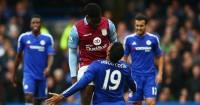 Diego Costa: Performance against Aston Villa hailed by Jose Mourinho