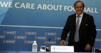 Michel Platini: UEFA president has ban reduced to four years