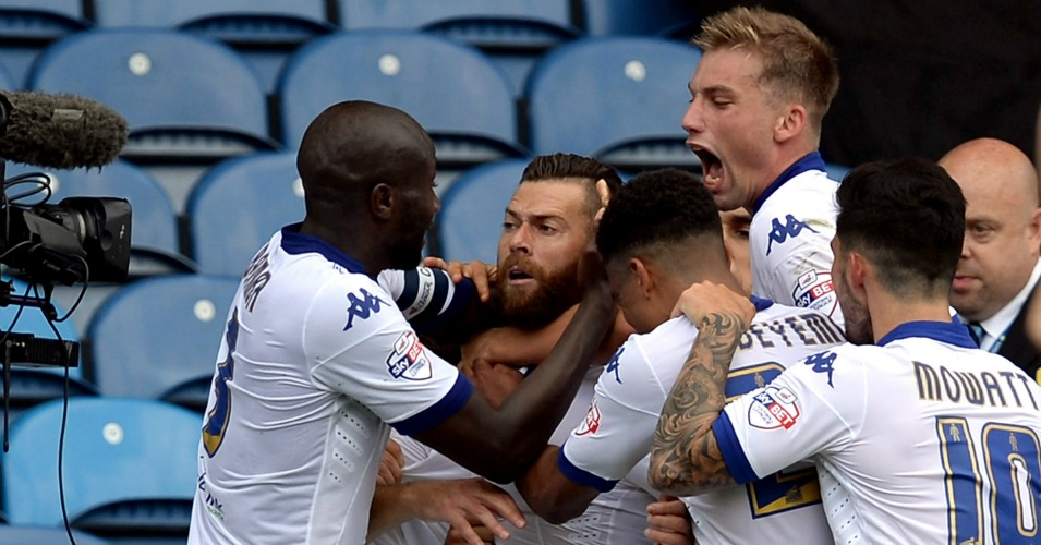 Mirco Antenucci: Proven goal threat for Leeds United