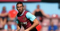 Morgan Amalfitano: Left West Ham by mutual consent