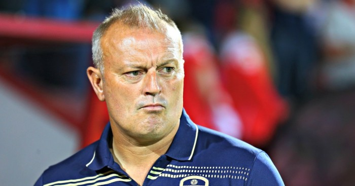 Neil Redfearn: Named new Rotherham manager