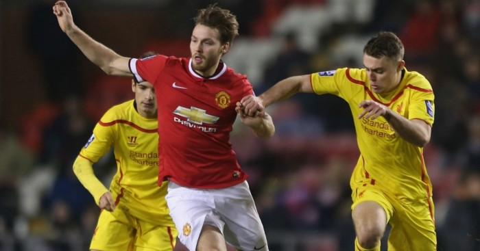 Nick Powell: Future up at United?