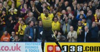 Odion Ighalo: Watford striker's double sunk West Ham
