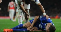 Phil Jagielka injured Everton TEAMtalk