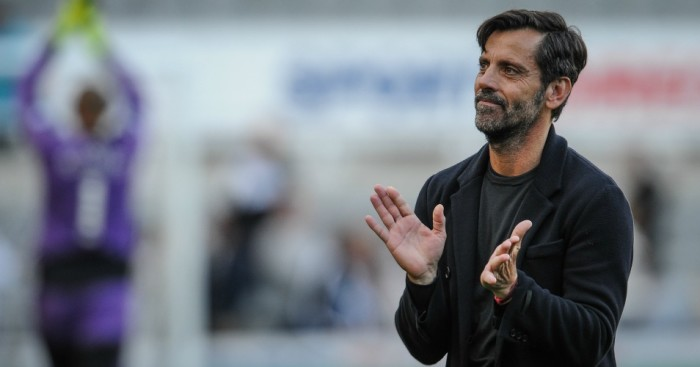 Quique Flores: Thinking big for Watford