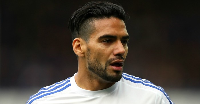 Radamel Falcao: A shadow of his former self