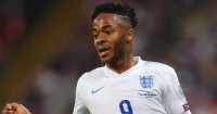 Raheem Sterling: Left Liverpool for Manchester City this summer