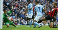 Raheem Sterling Manchester City TEAMtalk