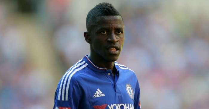Ramires: Brazil midfielder could leave Chelsea