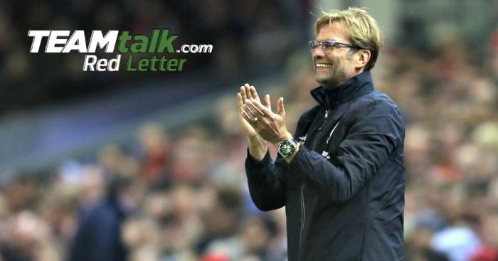 Jurgen Klopp: Has first win as Liverpool manager
