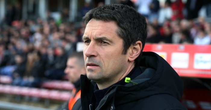 Remi Garde: Frenchman favourite to take over at Aston Villa