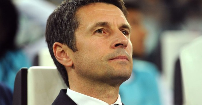 Remi Garde: Signs deal to manage Villa until June 2019