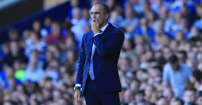 Roberto Martinez: Everton manager worried about FIFA plans