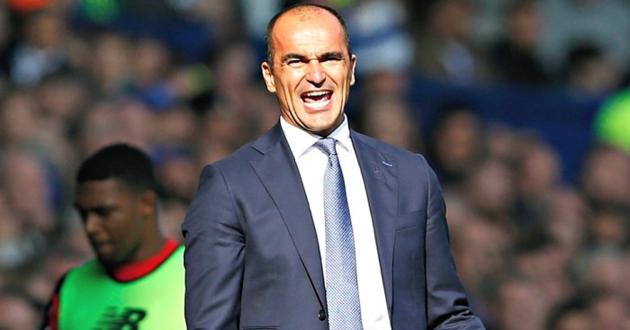 Roberto Martinez: Everton manager's comments described as 'nonsense'