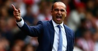 Roberto Martinez: Blames cup run for Everton's poor league form
