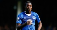 Romelu Lukaku: Everton striker linked with Paris Saint-Germain