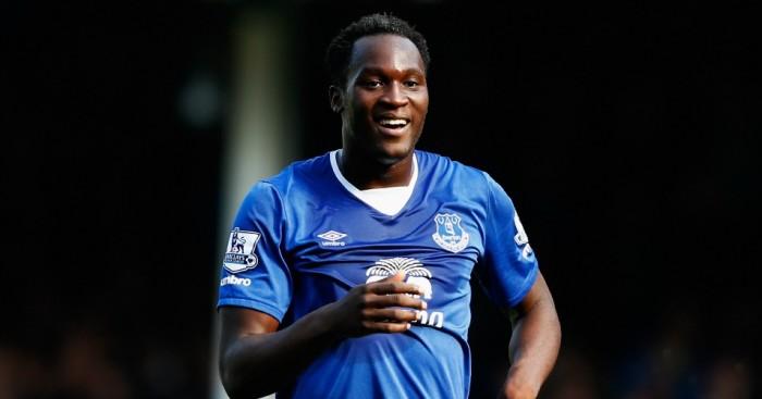 Romelu Lukaku: Everton striker linked with Paris Saint-Germain