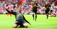 Ross Barkley: Midfielder eyeing cup success with Everton