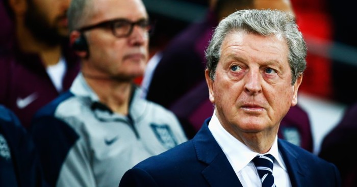 Roy Hodgson - Manager denies England caps are too easy to win