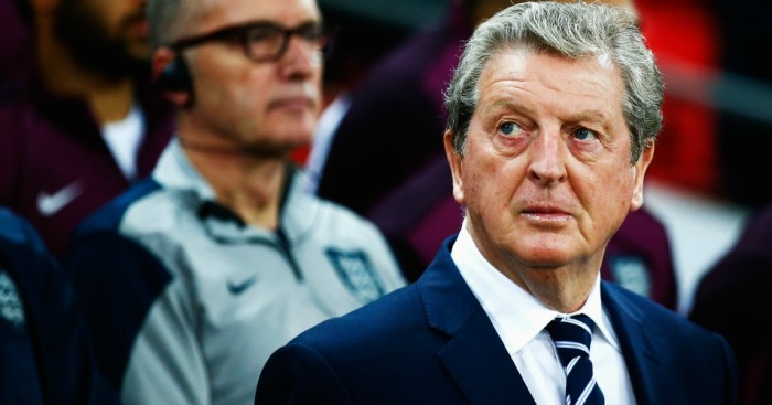 Roy Hodgson: One qualifier to go