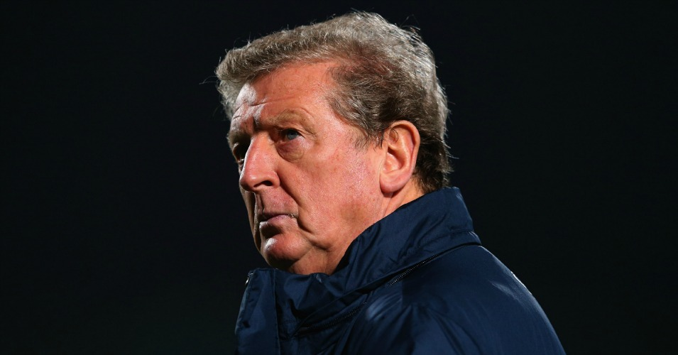 Roy Hodgson: Guided England to Euro 2016