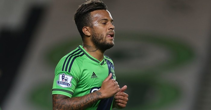 Ryan Bertrand Southampton TEAMtalk 1