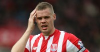 Ryan Shawcross: Stoke captain set to return from injury