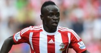 Sadio Mane: Moved to Liverpool