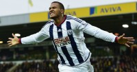 Salomon Rondon: Backed to hit the goals trail