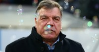 Sam Allardyce: Returns to former club on Saturday