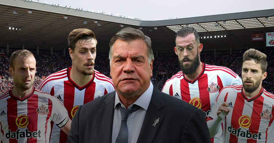 Sam Allardyce, Sunderland manager