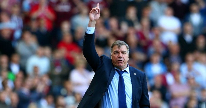 Sam Allardyce: Will sign any player that can improve Sunderland