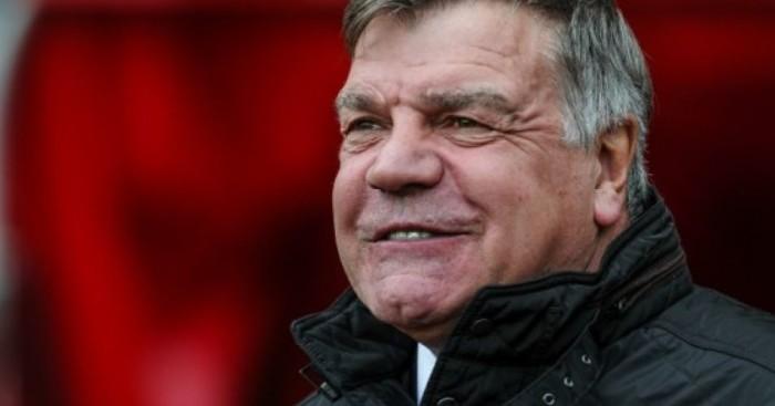 Sam Allardyce: 'Neglected' youth players