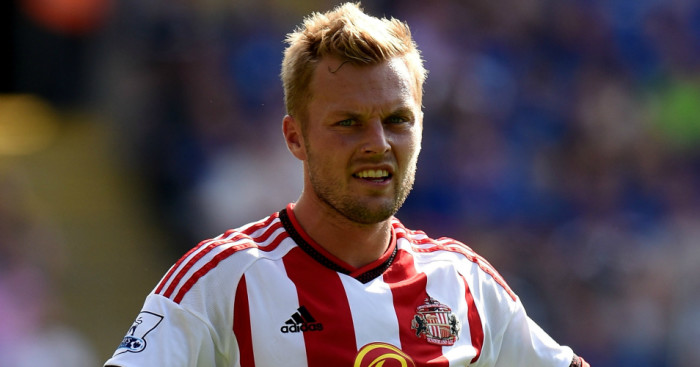 Seb Larsson: Sunderland yet to win a Premier League game this season