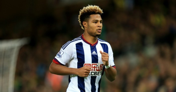 Serge Gnabry: Midfielder played only 12 minutes in league