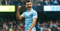 Sergio Aguero: Manchester City striker would like to end career in Argentina