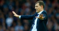 Slaven Bilic: West Ham face Manchester United this weekend