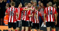 Graziano Pelle: Has nine goals for the season for Southampton