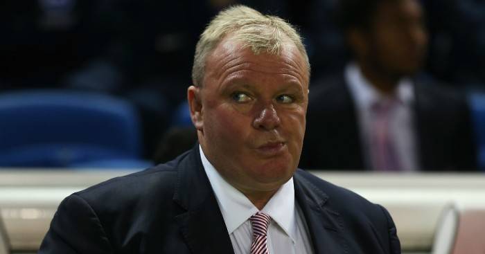Steve Evans: Former Rotherham manager set for Leeds United