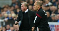 Steve McClaren: Struggled to explain Newcastle victory over Norwich