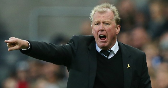 Steve McClaren: Targeting derby win at Sunderland