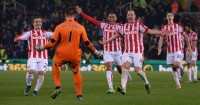 Stoke City: Celebrate Jack Butland's decisive save against Chelsea