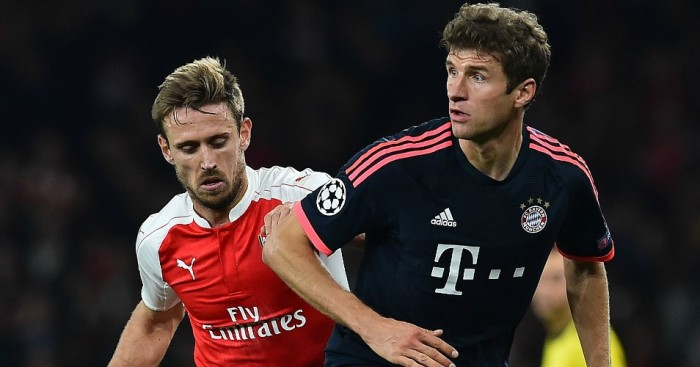 Thomas Muller Bayern Munich TEAMtalk