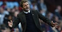Tim Sherwood: Former England midfielder sacked by Aston Villa on Sunday