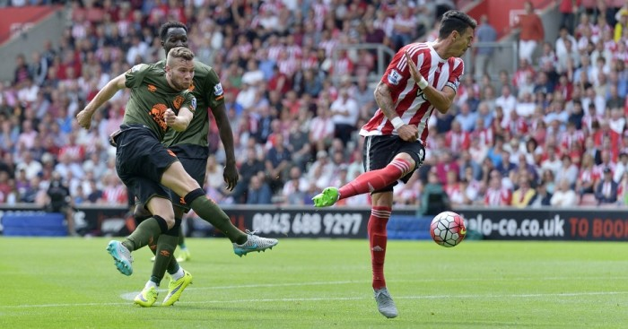 Tom Cleverley: Midfielder could return from injury at Arsenal