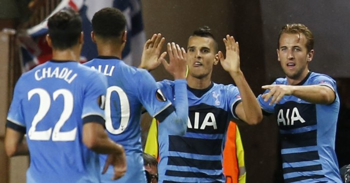 Tottenham: Have won last seven Premier League games against Swansea City