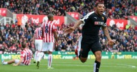 Troy Deeney: Opened account in Watford's win at Stoke