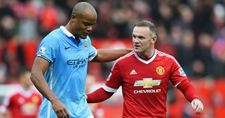 Vincent Kompany: Returned against United