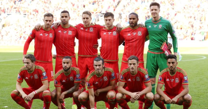 Wales: Closing on qualification