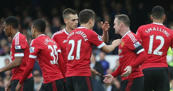 Wayne Rooney: Lost pace not a problem, says Louis van Gaal